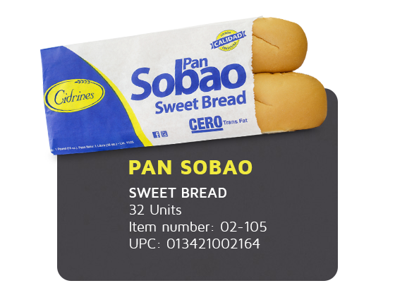 pan-sobao